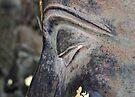 Buddha Eye by Dave Lloyd