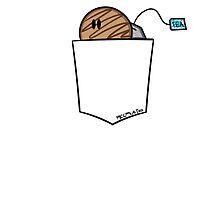 Pocket full of Cookies and Tea by MsCookieTea
