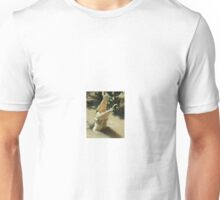 Crocodile. Unisex T-Shirt