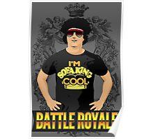 Battle Royale! Poster