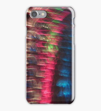 Spine Divine iPhone Case/Skin