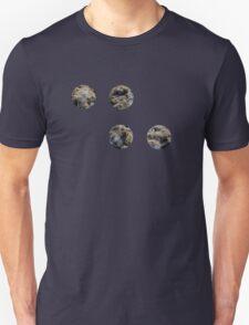 circles of wool T-Shirt