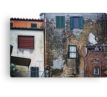 Guardistallo - Toscana - Italy Canvas Print