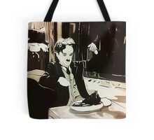 The Golden Rush Tote Bag