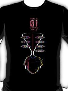 seele child; dark  T-Shirt