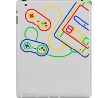 スーパー iPad Case/Skin