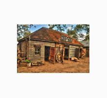 Livery  .. Wilberforce Pioneer Village .. in HDR Classic T-Shirt