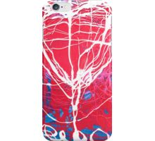heart couple iPhone Case/Skin