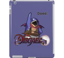 Prinny, Dood! iPad Case/Skin