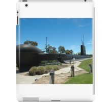 Submarine. iPad Case/Skin