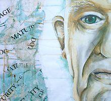 Age, Maturity, Dotage by Chantel Smith