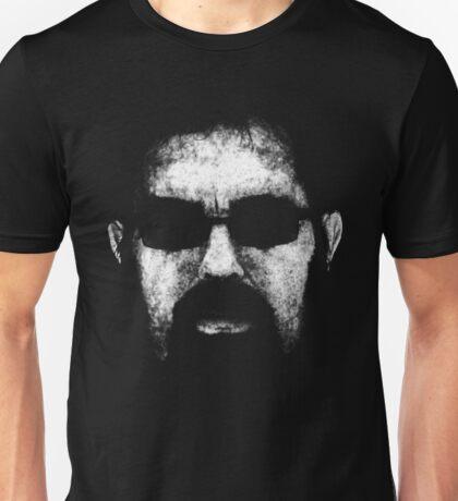Shroud of Jim (dark shirt) T-Shirt