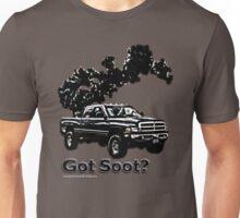 Got Soot? Unisex T-Shirt