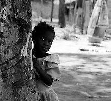 Malawi Princess by Courtney Goddard
