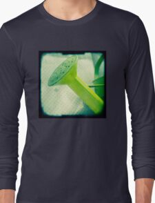 Watering can Long Sleeve T-Shirt