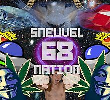 Sneuvel Nation - 68 by SneuvelNation