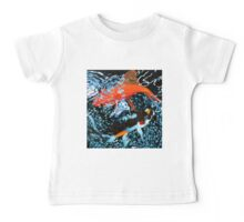 Serenity in the Water Baby Tee