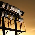 Light up the sky by Michael  Regan