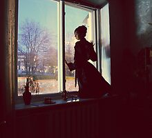 Waiting for you by Lafayette