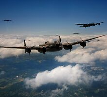 Lancaster Formation  by J Biggadike