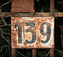 139 by Alexandra Lavizzari