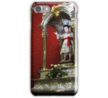 Catholic Intensity - Seville, Spain iPhone Case/Skin