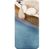 What I Know about White Socks  iPhone Case/Skin