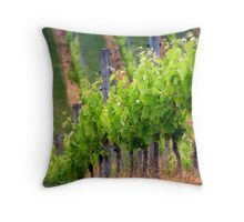 Baby Wine Throw Pillow