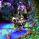 where fairies love - inkedup! by Christopher Birtwistle-Smith