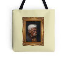 OLD FREEMAN Tote Bag