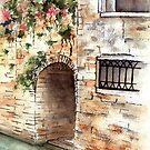 Venice by LinFrye