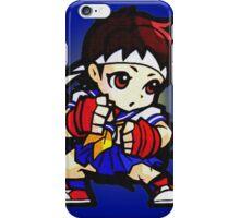Puzzle Spirit: Sakura iPhone Case/Skin