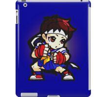 Puzzle Spirit: Sakura iPad Case/Skin