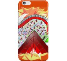 Humanity Rounding the CORNER toward the 'FINAL Conclusion' to Global Warming iPhone Case/Skin