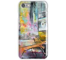 New York Times Square and Taxi Series #95 iPhone Case/Skin