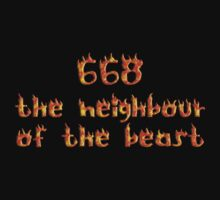 668 by Tim Everding