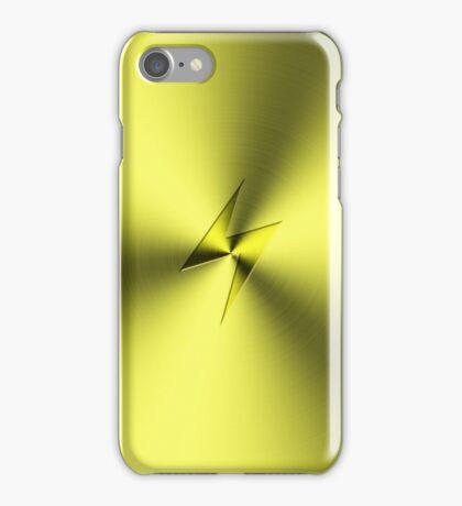 Metallic Electric Type Phone Case iPhone Case/Skin