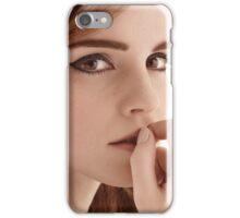 Emma Watson Phone Case iPhone Case/Skin