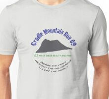 Cradle Mountain Run Unisex T-Shirt