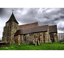 St Clementines Photographic Print