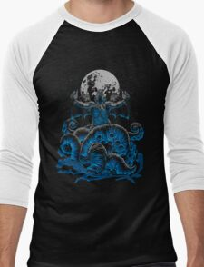 Nyarlathotep Men's Baseball ¾ T-Shirt