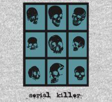 Serial Killer by loosecannon