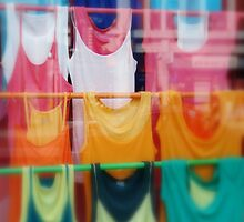 Window Shopping by Andreas Braun