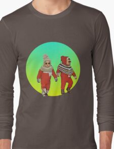 BABY THUGS. Long Sleeve T-Shirt