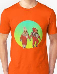 BABY THUGS. Unisex T-Shirt