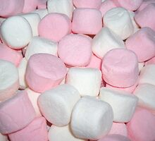 Marshmallows  by JuliaWright