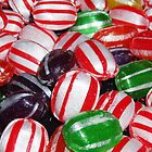 Humbug Candy Christmas by JuliaWright