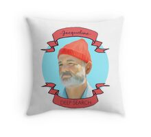 This is an Adventure. Throw Pillow