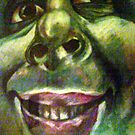 Naughty But Nice by DreddArt