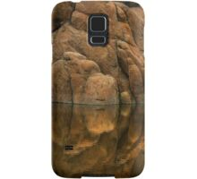 Reflections of Dells Monolith